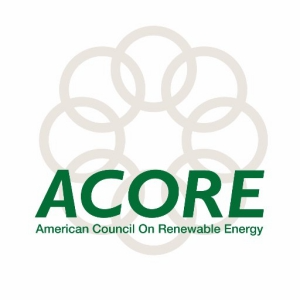 American Council on Renewable Energy (ACORE)