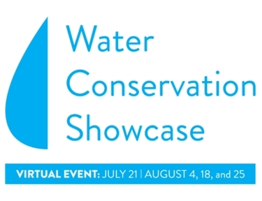 2020 Virtual Water Conservation Showcase